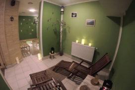 privátní prostor po sanování pro páry i rodinu